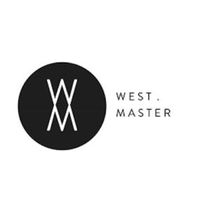 logo studio mastering west master